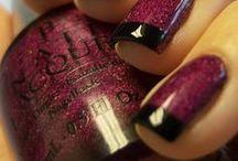 Nails / by Ashley McAdams
