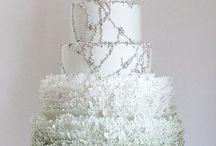Wedding Cakes / Cake / by Diana Zamora