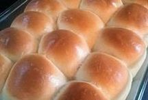 Recipes Bread / by Mindi Scott