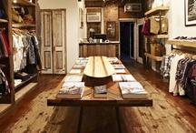 Surf Shops / Cool Surf Shops