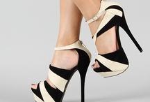 Footwear  / by Diana Zamora