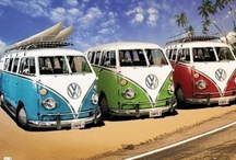 Surf Vehicles / Cool Surf Vehicles