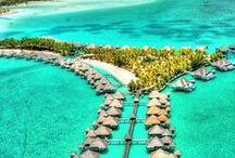 Tahiti / Beatiful Tahiti