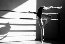 Ballerina / by Max Modén