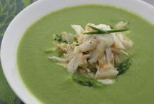 Soups / Recipes to slurp up! / by Molly Page