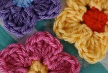 Crochet / by Peggy Deloge