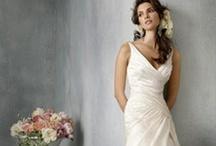 Mark and Mir Wedding Ideas / by Miriam Sanders