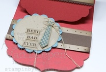 Happy Fathers Day! / Enjoy some fun recipes, desserts & foods to show Pop how much you love him! / by Bella Cupcake Couture