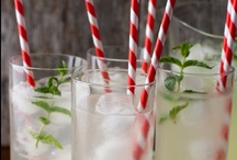 Straws that make the Party! / Sweet Paper Party Straws make everything FUN! http://www.bellacupcakecouture.com/category_49/Paper-Straws-.htm