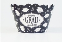 Graduation Party!  / Fun ideas for that special Graduate!