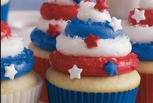 Memorial Day Weekend Ideas / Ideas for a fun Memorial Day with your Family & Friends / by Bella Cupcake Couture