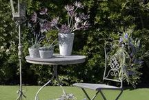 Romantic Style by inart / Discover great romantic home decor ideas by inart. Country, floral, shabby chic style decorations, furniture, clocks, folding screens and many more ideas and cute stuff.