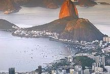 Brazil / by Lisa R Charles