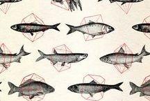 PATTERN DESIGN / Inspiring Patterns  / by Sara Jabbari