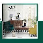 inart Catalogs & Brochures / Click to browse inart's Catalogs and Brochures online