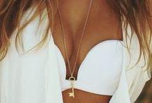 Jewelry / Cute Surfer's Jewelry