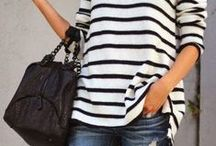 Fashion Style #STRIPES
