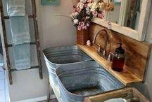 Bath/Laundry/MudRoom