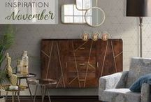 Month's Inspiration by Inart