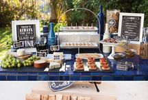 Foodie Style / in all the deliciousness..... / by Alisha Wilson