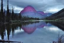 Montana - Where I lived and places I visited / by Tracy Maxwell