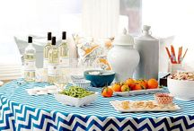 Party {Hostess with the Mostess} / by Beverly Kelley