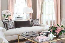 Home Ideas / by Michelle Rhyne