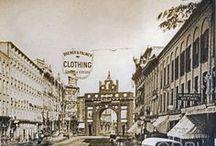 Grand Rapids - 1870s / by GRNow.com