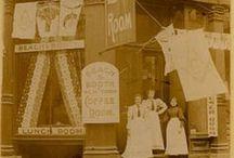 Grand Rapids - 1890s / by GRNow.com