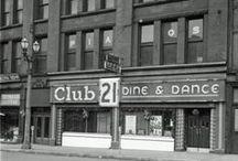 Grand Rapids - 1930s / by GRNow.com