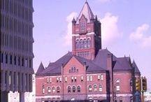 Grand Rapids - 1960s / by GRNow.com