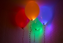 Havin' A Party / by Debbie Foulkes