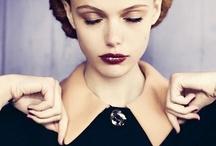 Dresses / by Irina Ponamarew
