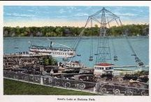 Ramona Park at Reeds Lake / by GRNow.com