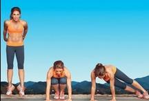 Yoga! Exercise! / So Natural, yoga!