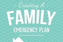 TIPS and Organization / by Christal Bevans