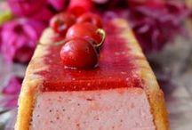 Desserts / by dolorsdb