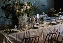 Table Decoration & Inspiration / by Me and Maroilles
