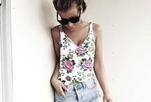 Summer Styles! / So Natural, Summer Styles we Love.