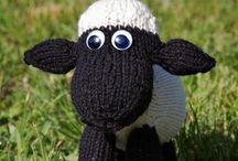 Shaun The Sheep / My little Snookums!!! (My Nephew) / by Brooke Vance