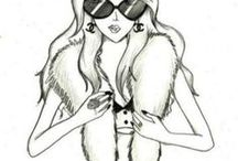 Fashion/Pinterest Outfits