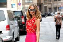Style Files: On the Street