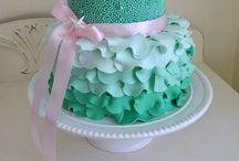Birthday Ideas / by Tracy Maxwell