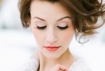 Makeup! / So Natural, Makeup we Love / by So Natural TV!