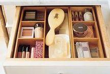 Staying organized / by Katie Abbott