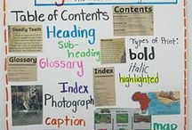 ELA: Genres / Tips and resources for teaching genres in the elementary classroom