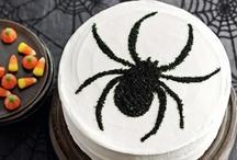 """Gross Out Feast"" / Halloween Food & Treats / by Brooke Vance"