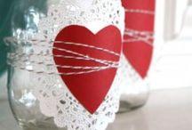 Be my Valentine! / by Sarah Starr