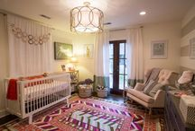 Nurseries / by Morgan Earles