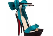 High Heels! / So Natural: Heels